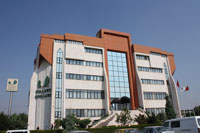 Konya Commodity Exchange